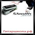USB гитарная педаль