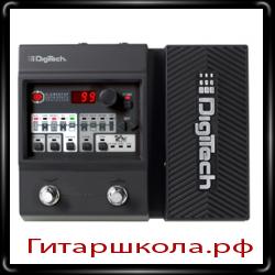 Процессоры компании DigiTech