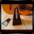 Урок посвящен темпу игры на гитаре при записи и в живом исполнении