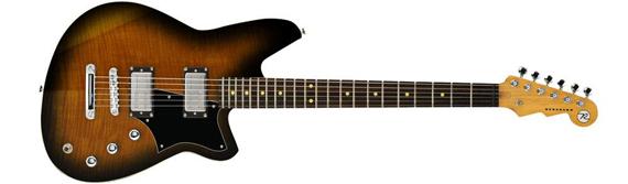 Отзывы о гитаре