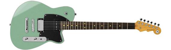 Обзор гитары