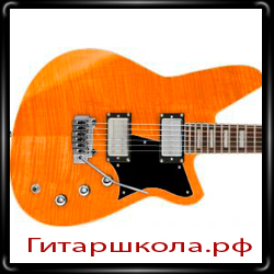 revenged Guitars - 6 новых моделей гитар