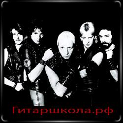 Поиск подходящего звука электрогитары в метал-группе