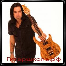 Уроки гитары под метроном