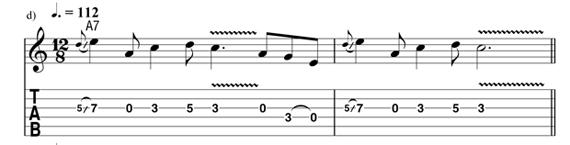 Уроки слайдовой гитары