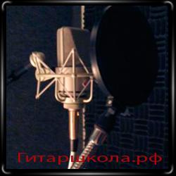 Как написать вокальную гармонию