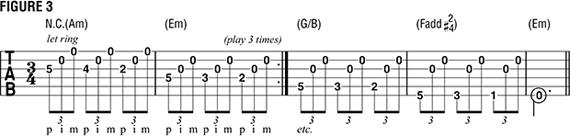 ноты и табулатуры закка уайлда на акустике