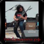 Геофф Ангер (Geoff Unger) – гитарист