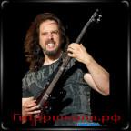 Уроки гитары от Джона Петруччи