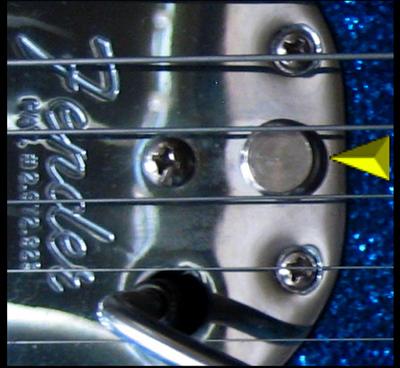 Как понизить строй на гитаре fender jaguar