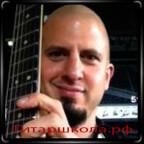Уроки гитары от Скотта Марано