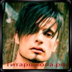 Гитарист Гленн Праудфут