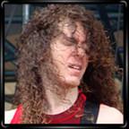 Марти Фридман - гитарист