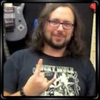 Питер Ходжсон - преподаватель гитары