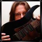 Рон Заброкки - преподавтель гитары