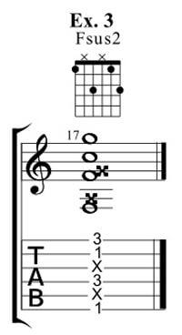 Апликатура Хендриковского аккорда