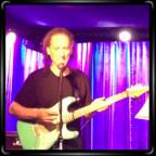 Скотт Хендерсон - уроки блюза на электрогитаре
