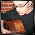 Дейл Тернер - преподаватель гитары