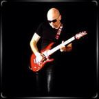 Уроки гитары от Джо Сатриани