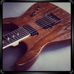 Схемы распайки гитар