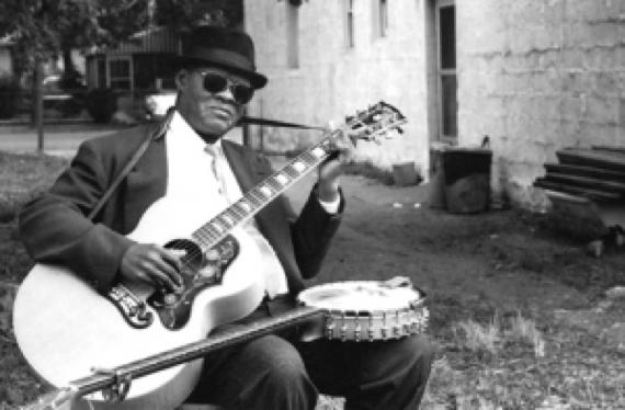 Уроки гитары от Гэри Дэвиса