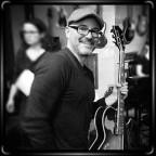 Уроки Брайана Кларка на гитаре