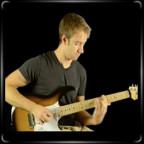 Хардроковые риффы для гитары