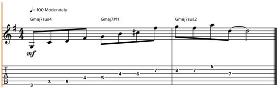Как правильно делать трансформацию на гитаре