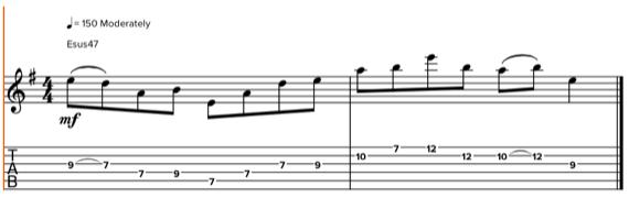 Научиться трансформировать соло и мелодию