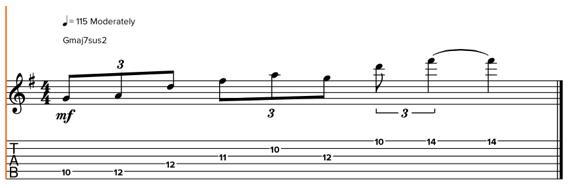 Мелодическая трансформация
