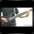 Риффы для 7-ми струнной гитары