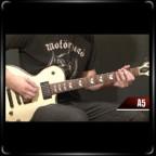 Разбор трэш риффов на гитаре