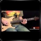 Риффы для гитары в строе drop d