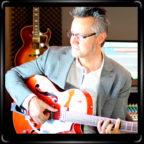 Хавьер Авилес - преподаватель гитары