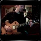 Гитарист Тронд Волд дает уроки гитары