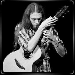 Уроки гитары от Майка Дауса (Mike Dawes)