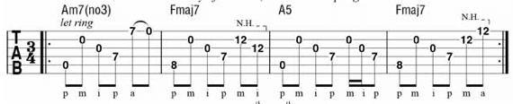 Драмматичные аккорды Де Грасси