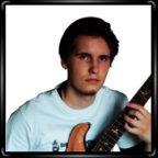 Уроки гитары в стиле modern metal