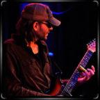 Уроки гитары от Дэвида Брюстера (David Brewster) на русском языке.