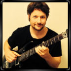 Уроки гитары Уди Глэйсера на русском