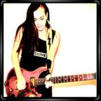 Уроки гитары от Donna Grantis