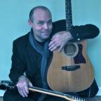 Уроки гитары гитариста Шон Персингер на русском