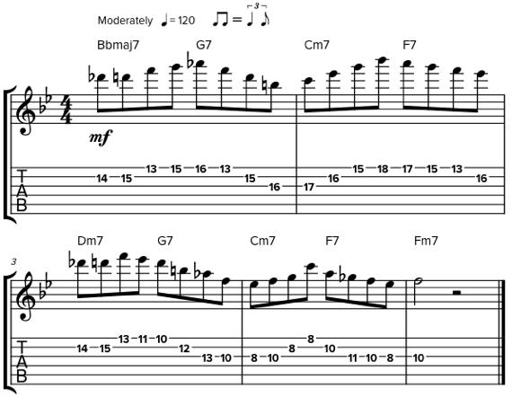 Ритмические смены в джазе