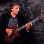 Уроки гитары Аллана Холдсворта на русском языке