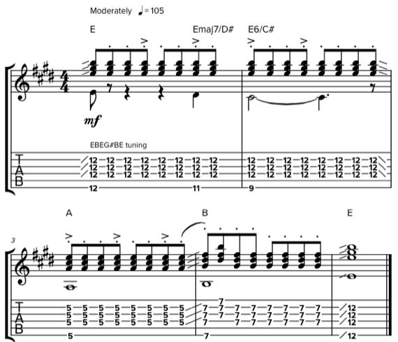 Слайд гитара инструментал