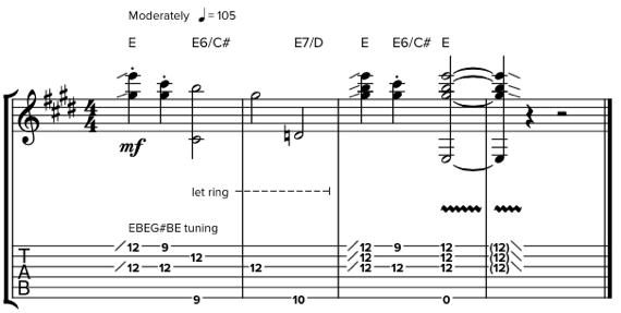 Как играть слайдом на гитаре