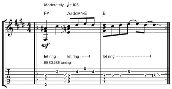 Уроки для слайдовой гитары