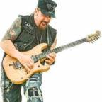 Уроки гитары от Майка Орландо