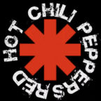 Табы и ноты Рифф в стиле Red Hot Chili Peppers