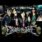 Риффы и табы Escape the Fate